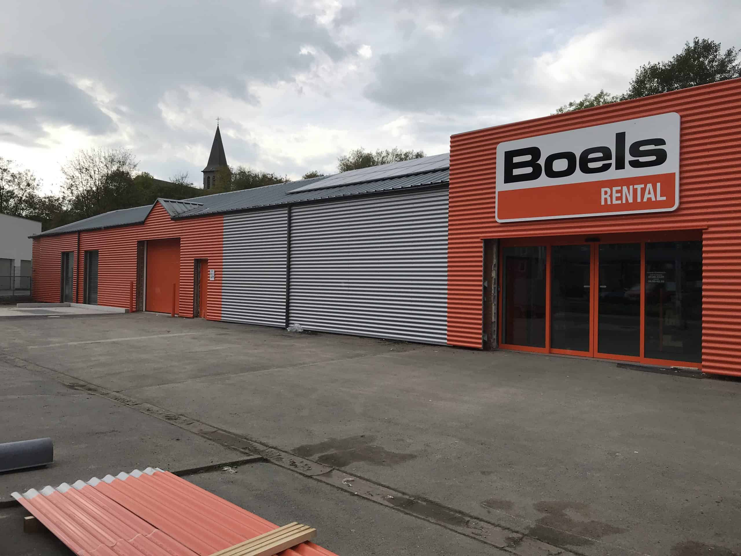 Boels Verviers